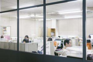 原稿入稿・進捗管理業務
