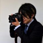 レタープレス写真撮影