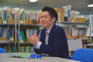 レタープレス東京営業所所長